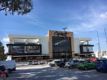 City Mall - Famagusta