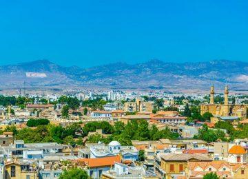 ניקוסיה הטורקית – טיול בלפקושה, בירת קפריסין הצפונית