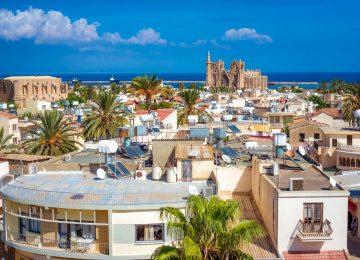פמגוסטה – טיול באחת מהערים התיירותיות בקפריסין הטורקית