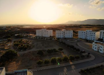 אוניברסיטאות בקפריסין הטורקית